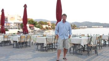 Ken Curtis' Summer vacation 2011, Greect